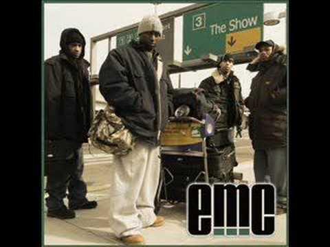 eMC - U Let Me Grow