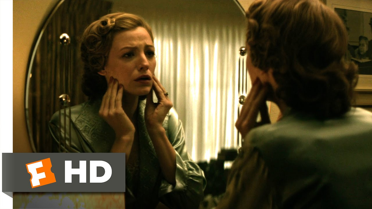 The Age of Adaline (1/...