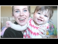 Sleep Training & Why I Stopped Breastfeeding! 6-8 Month Update! video