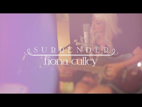 Fiona Culley - Surrender - Original Music Video