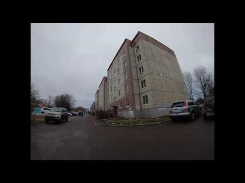 Приозерск прогулка Ленинградская область