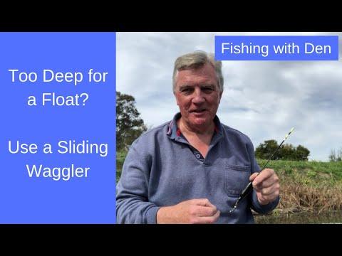 Slider Fishing - How To Set Up A Sliding Float