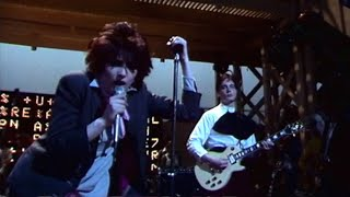 Siouxsie and the Banshees - Placebo Effect (Live, 1979)