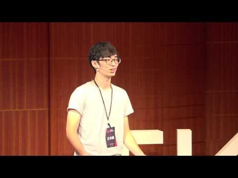 Make University Great Again | Denny Ku | TEDxTKU