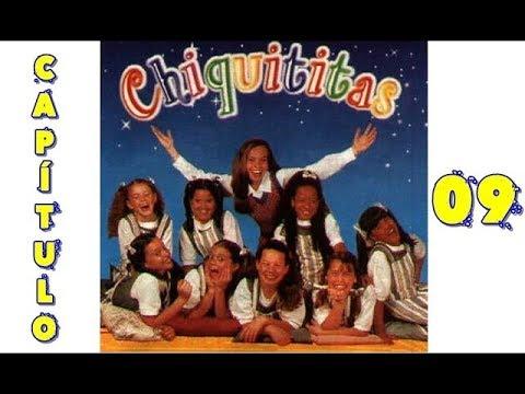 Chiquititas Brasil 97  Capítulo 9 Primeira Temporada
