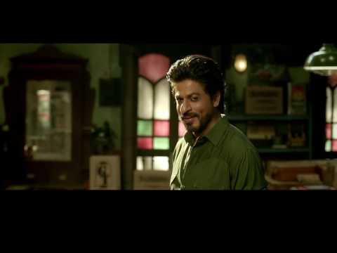Raees promo dialogue dubbing Ft.Shah Rukh...