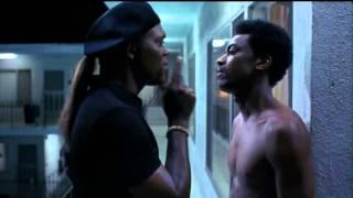 Jackie Brown Best Scene Chris Tucker