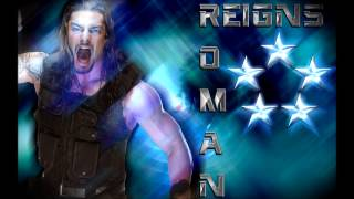 """Roman Reigns 3rd Theme Song """"Special Op""""(V2) by CFO$ and Jim Johnston +DL"""