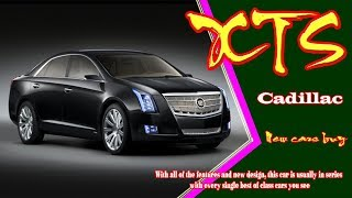 2019 Cadillac XTS | 2019 Cadillac XTS redesign | 2019 Cadillac XTS luxury | new cars buy.