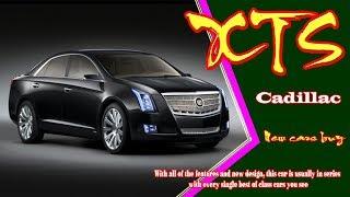 2019 Cadillac XTS | 2019 Cadillac XTS Redesign | 2019 Cadillac XTS Luxury | New Cars Buy.