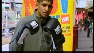 Amir Khan - Sports Life Stories