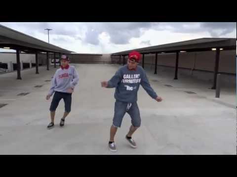 Rhythm Killaz: New Boyz  Your A Jerk