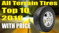 Top 10 Best Cheap All Terrain Tires With Price
