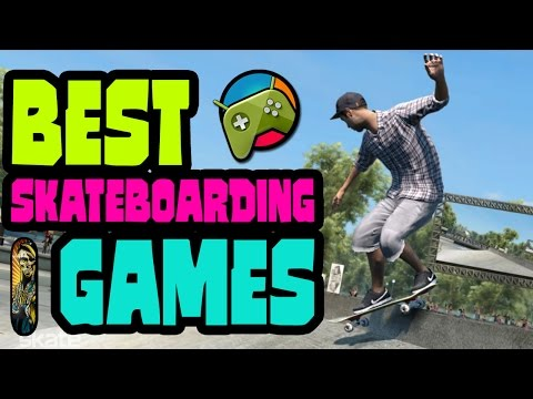 Skate 3: Rolling Down the Hill [PS3 Gameplay, Commentary] from YouTube · Duration:  8 minutes 38 seconds