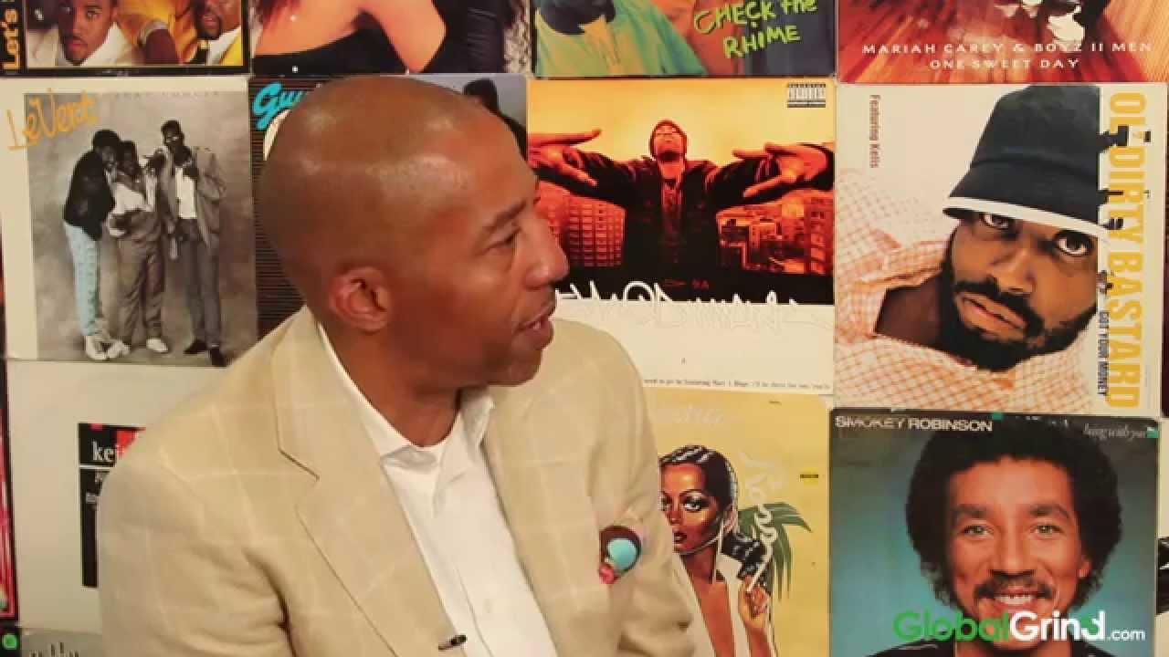 Kevin Liles Talks Mariah Carey & 40/40 Beverages, Addresses Dame Dash's