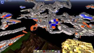 Truco: Vision de Rayos X en Minecraft 1.7 sin mods