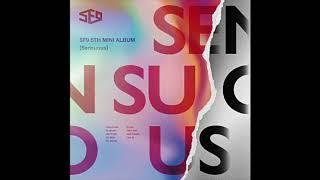 질렀어 - sf9 (arrange by jy)