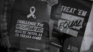 New Zealand Lajna represent Islam on women's rights