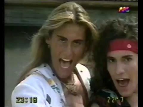 Tropicalísima (Cumbia) - ATC - 1997