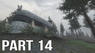Call of Duty 2 Gameplay Walkthrough Part 14 - USA Campaign - Hill 400 1/2