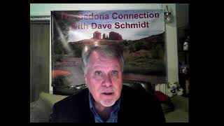 Dave Schmidt, The Sedona Connection