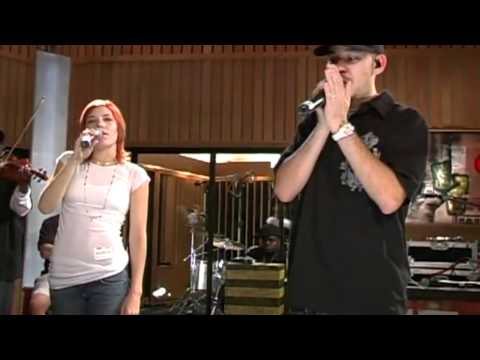 Where'd You Go [LIVE] - Fort Minor (AOL Sessions) (Rare Footage)