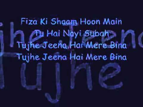 Bhula Dena Mujhe Full Audio Song With Lyrics