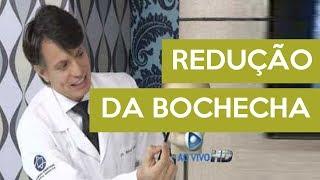 Programa A Tarde é Show com Nani Venâncio sobre redução de bochecha