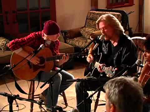 Live From Daryl's House - John Oates - Had I Known You Better Then