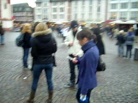 Single frauen frankfurt