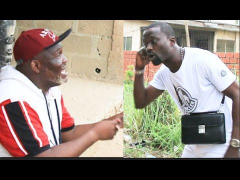 See Difference Between Area Boys And Street Boys! Yomi Fabiyi, Eko & Alao Malaika Break It Down