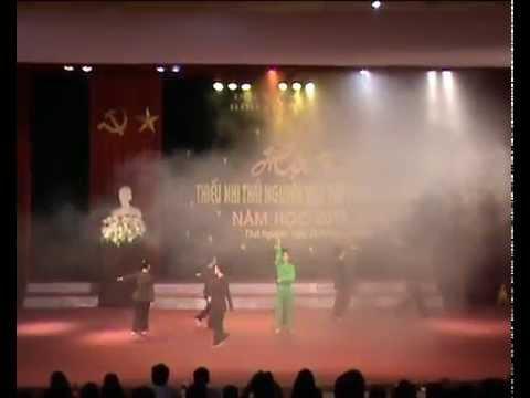Nguyễn Viết Xuân tên anh sáng mãi (Đơn vị TP Thái Nguyên thực hiện)