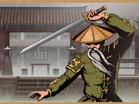 Как поменять картинку персонажа в Shadow Fight 2