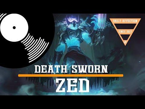 Death Sworn Zed - Gaming Music Mix