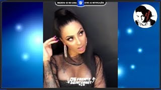 Eu Sou Cria De Favela - MC MIRELLA, DJ GABRIEL DO BOREL (LIGHT-SemVinheta)