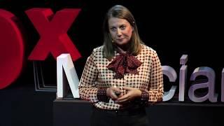Il coraggio di essere felici | Giovanna Celia | TEDxMarcianise