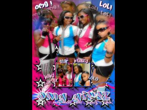OMG Girlz - Haterz Ft. New Boyz