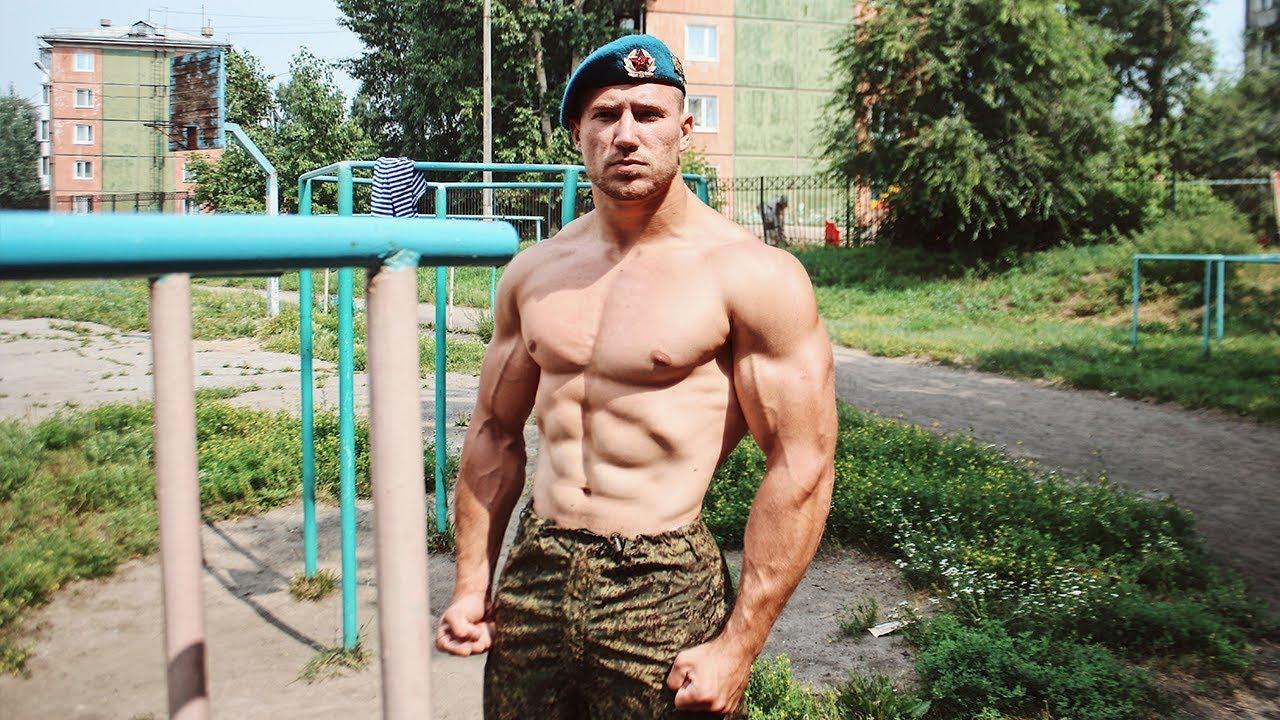 фото качков в армии этот раз решим