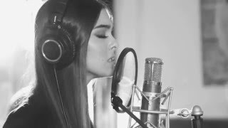 In The Night The Weeknd Sammi Sanchez Cover