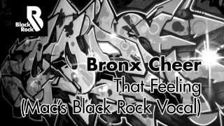 Bronx Cheer - That Feeling