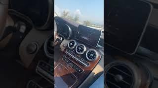 Gündüz Mercedes C Serisi Yan Koltuk HD