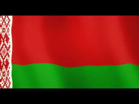 Скачать футаж Флаг Беларуси