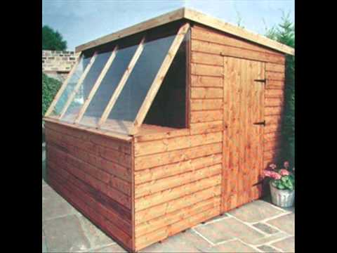Sheds Garden Sheds Cheap Sheds Sheds For Sale YouTube
