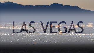 Las Vegas: Ein Tag in einer Minute | Expedia
