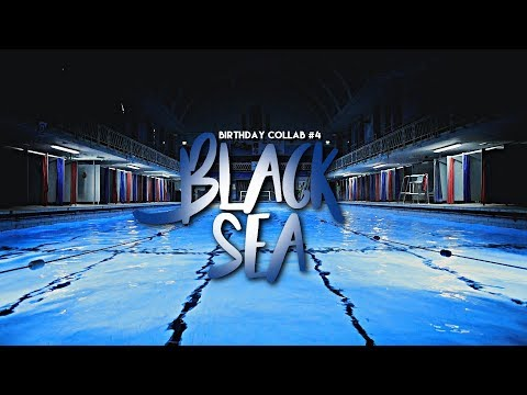 Multifandom ► Black Sea [COLLAB]