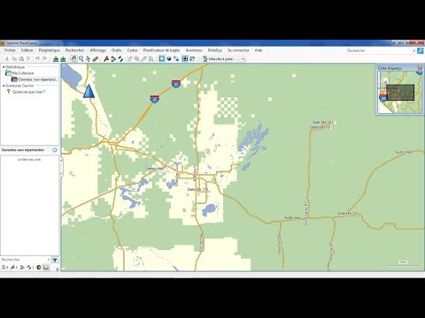 Download FREE GPS Files And GARMIN Maps 2018