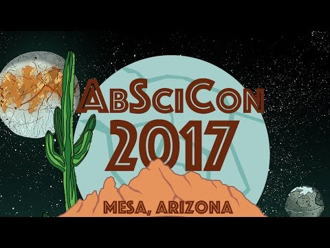 AbSciCon 2017 • Day 2 • Plenary: Recent Developments in Origin of Life Studies