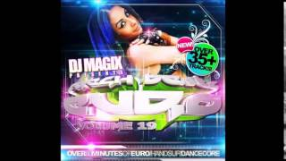 Dj Magix - Fresh Beats Euro vol.19