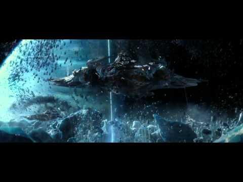 Игра Эндера \ Enders Game (2013). Финальный трейлер. Русский дубляж.