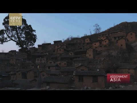 Assignment Asia Episode 42: China's 'Vanishing' Villages